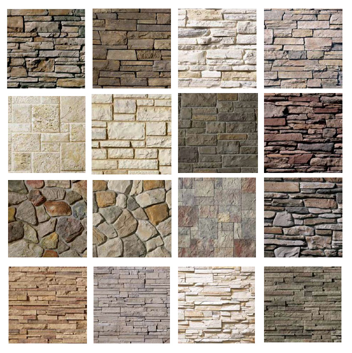 Cultured stone stone products premium stone products - Stone cladding on exterior walls ...