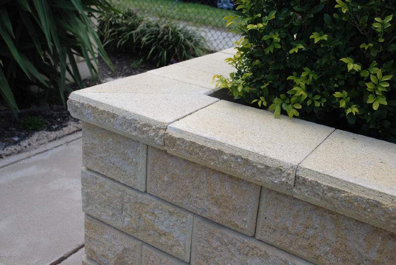 Retaining Walls Ideas Melbourne Brick