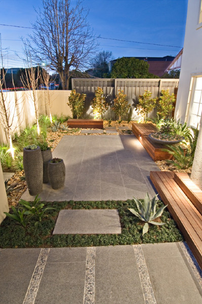 our landscaping ideas gallery