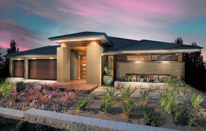 Landscaping ideas melbourne brick for Landscaping rocks melbourne