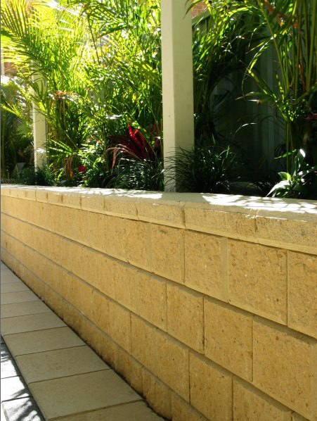 Retaining Walls Ideas | Melbourne Brick