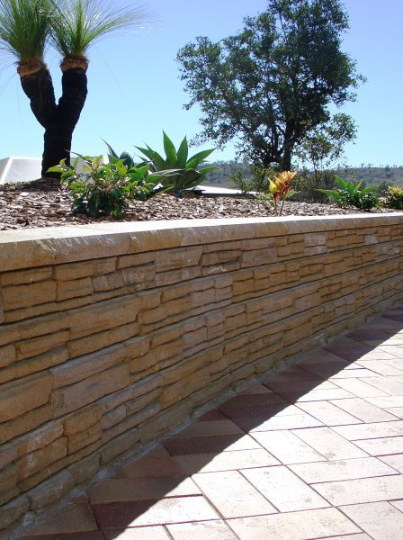 Our Retaining Walls Ideas Gallery Melbourne Brick