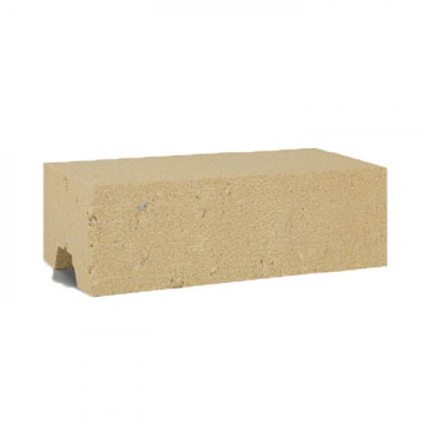 Oatmeal Architectural Brick