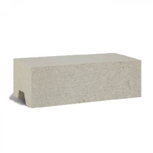 Ivory Architectural Brick