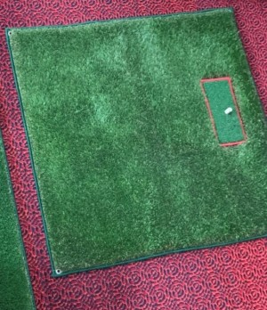 Pure Hit Golf Mat