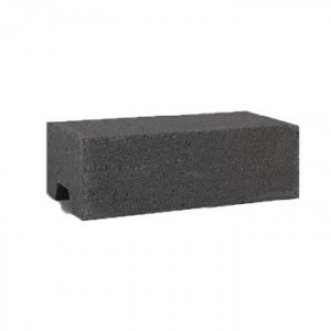 Ebony Architectural Brick