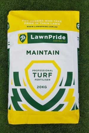 Maintain Fertiliser 20kg