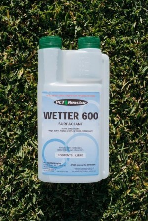 Wetter 600 Surfactant 1 litre